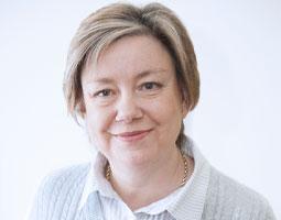 Margaret Hulme